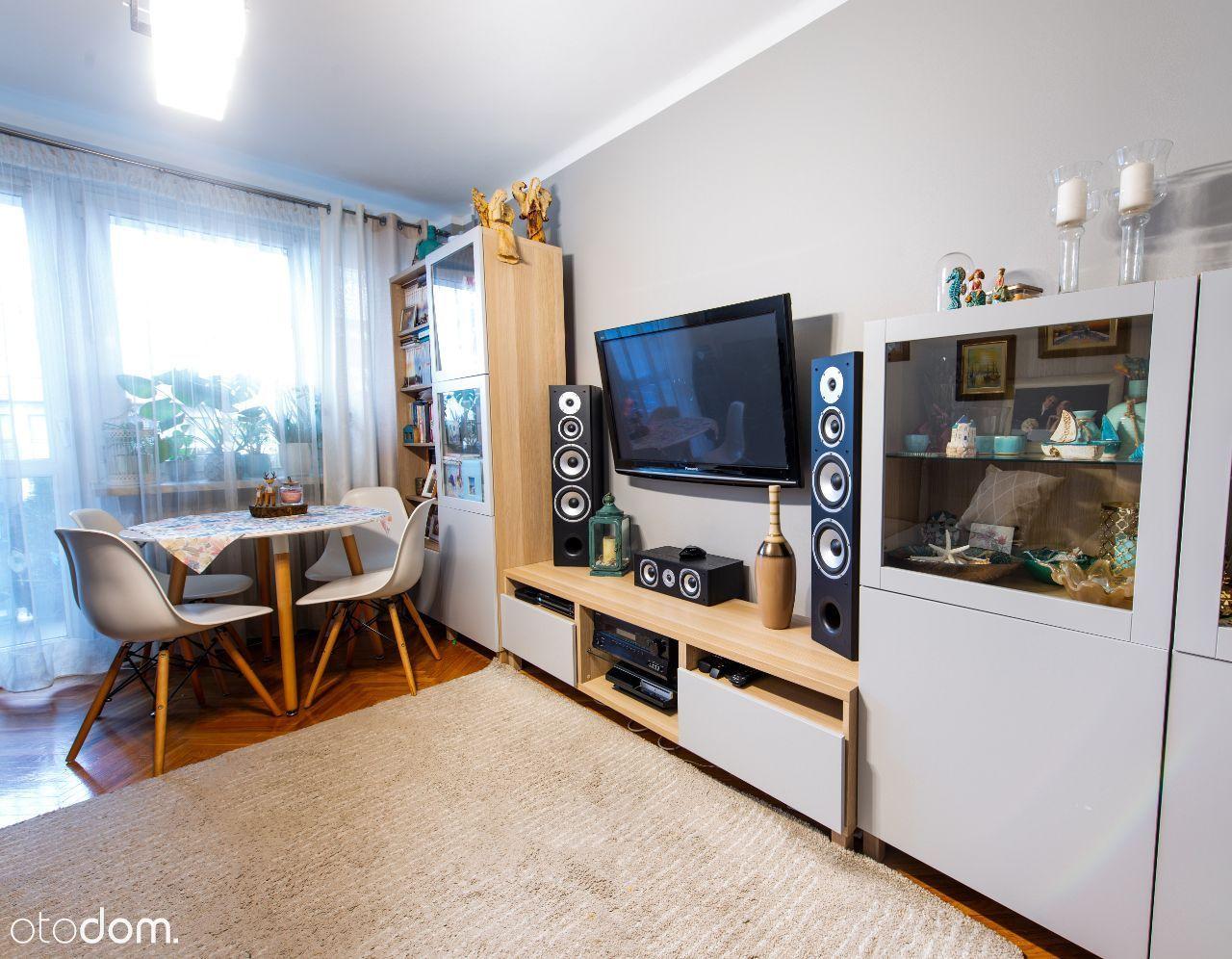 Mieszkanie do zamieszkania 3 pokoje