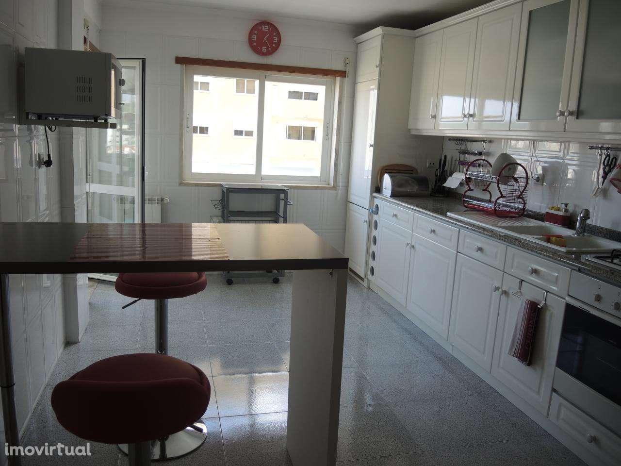 Apartamento para comprar, Carnaxide e Queijas, Lisboa - Foto 7