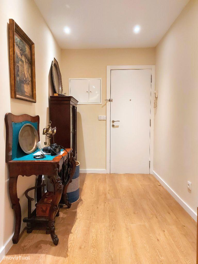 Apartamento para comprar, Alameda das Linhas de Torres, Lumiar - Foto 58