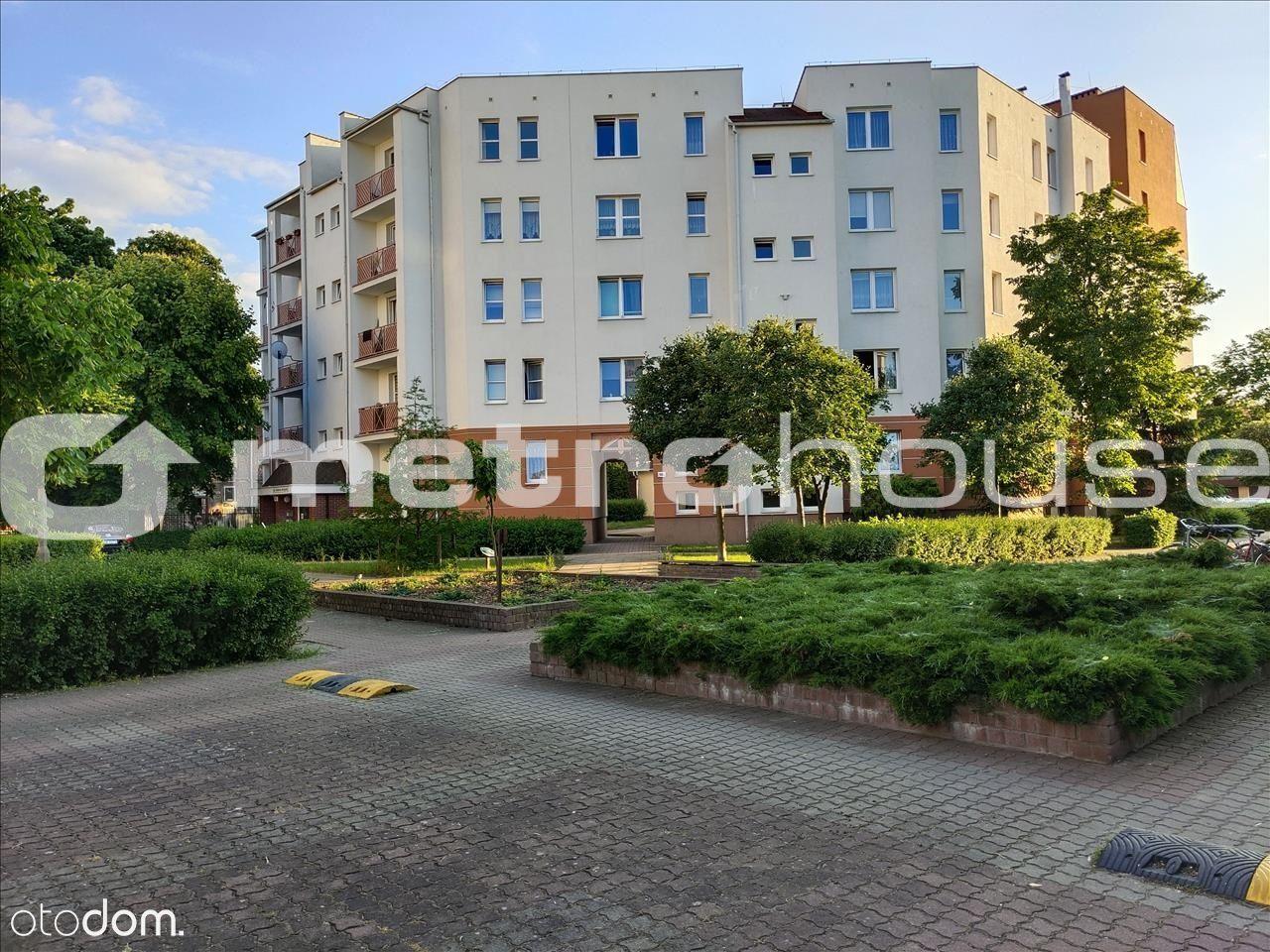 62m2, 3-pokojowe mieszkanie, osiedle zieleniec!
