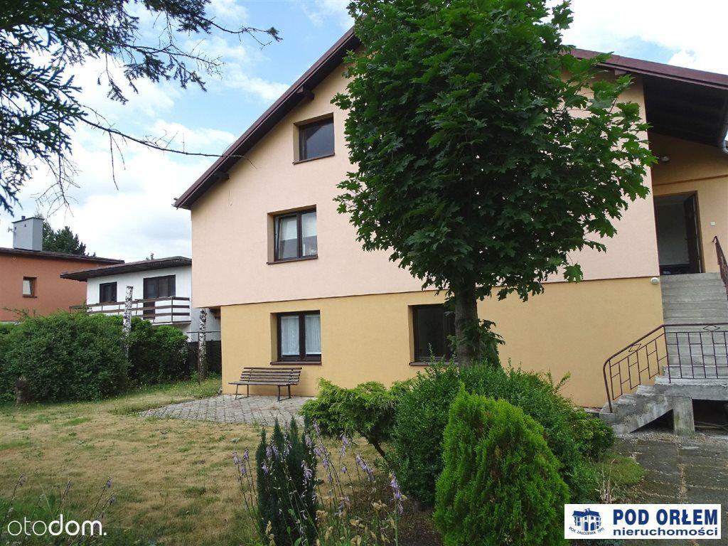 Dom, 230 m², Górki Małe