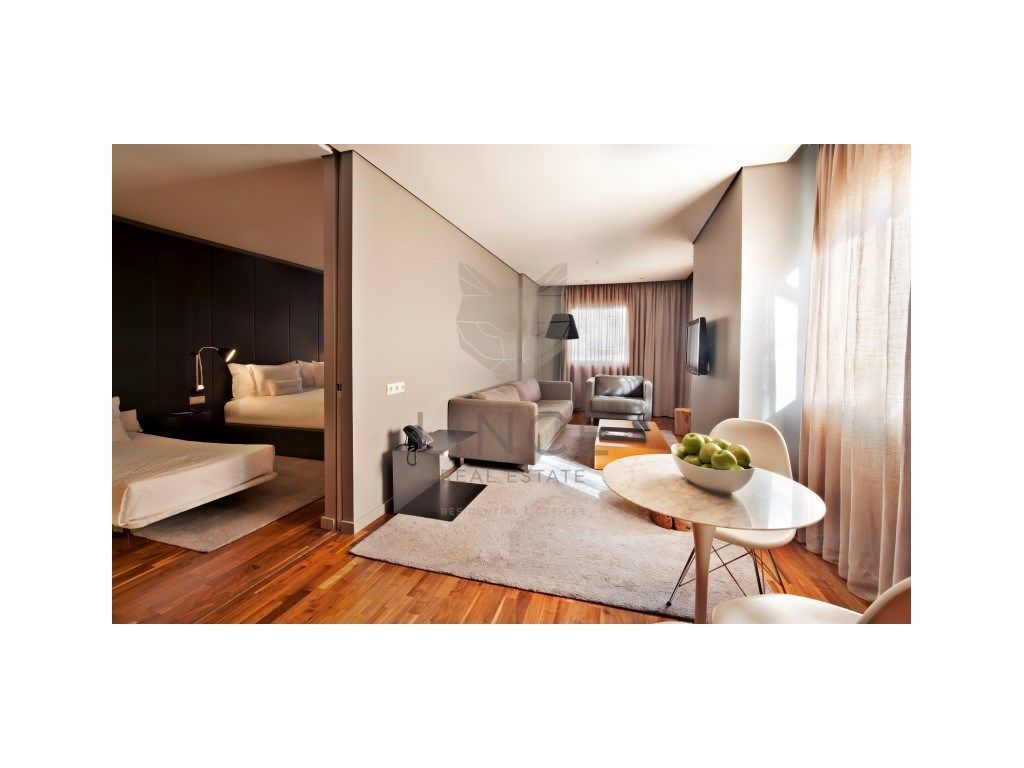 Apartamentos Altis Prime - Hotel de apartamentos