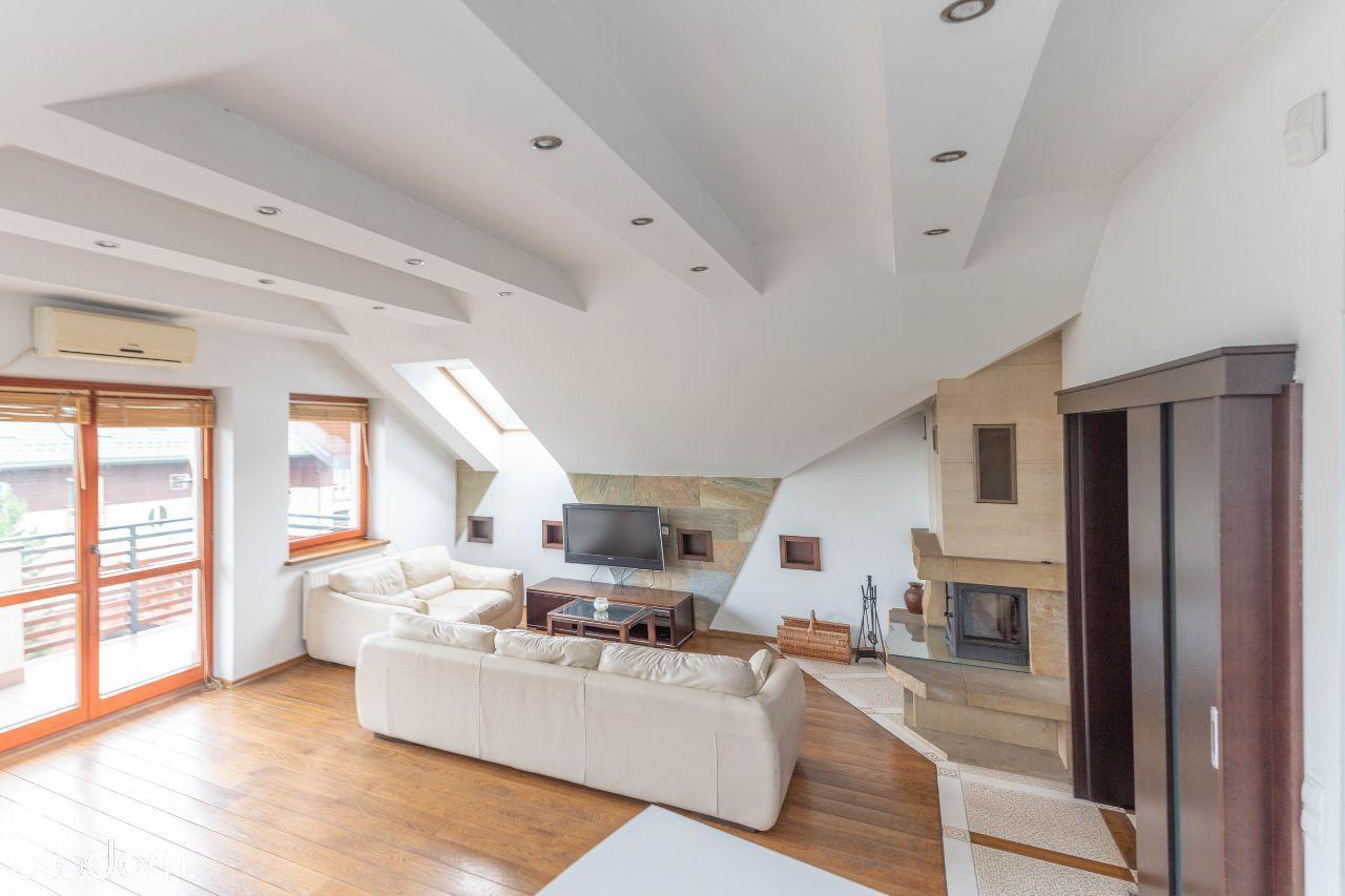 Apartament 3-pokojowy - Bronowice Wielkie