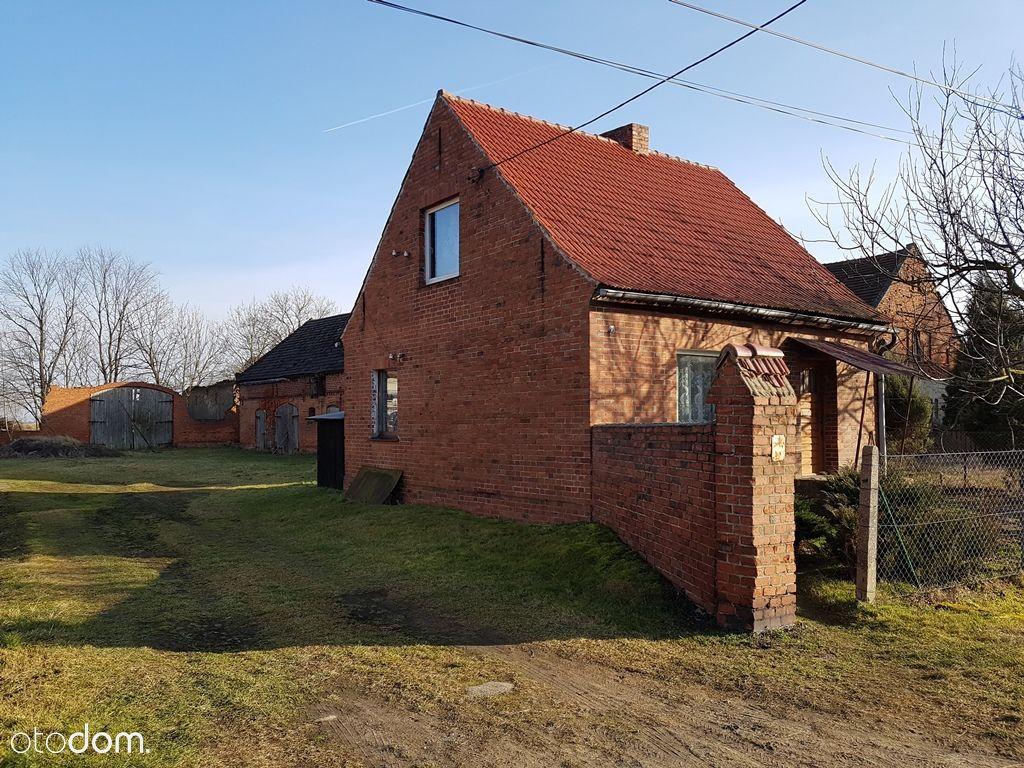 Sprzedam dom - 5 km od Namysłowa