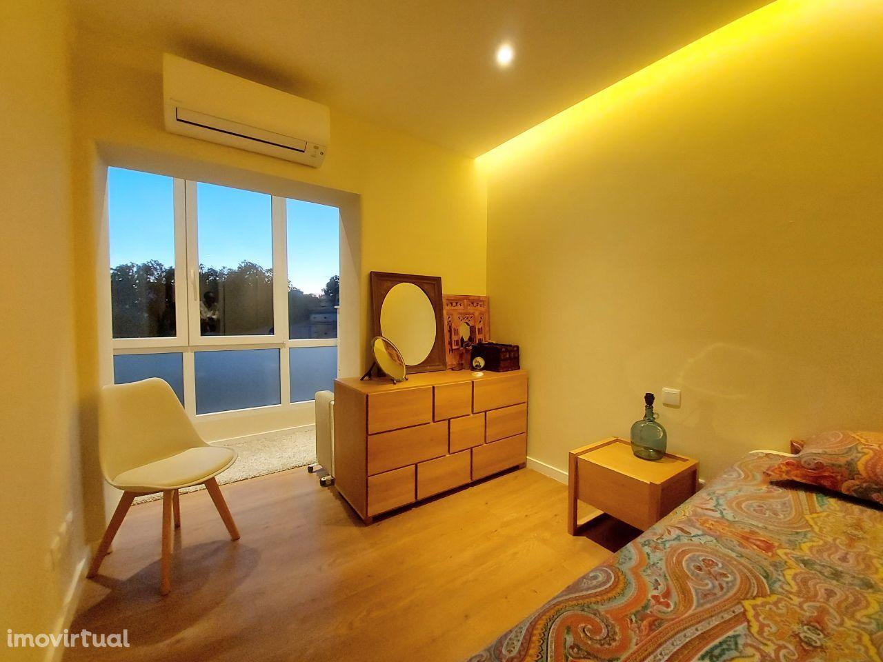 Apartamento para comprar, Alameda das Linhas de Torres, Lumiar - Foto 44