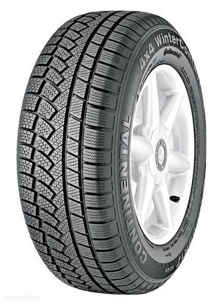 CONTINENTAL 4X4WINTERCONTACT FR * 215/60R17 96H - 1