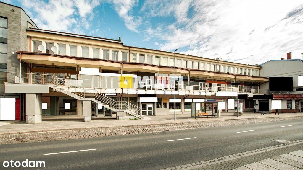 Lokale handlowe - Słupsk