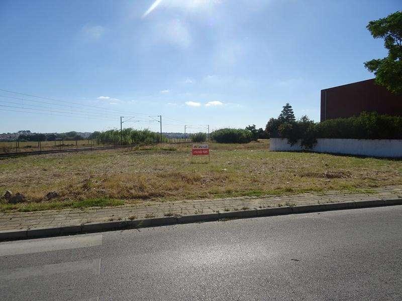 Terreno para comprar, Alhos Vedros, Moita, Setúbal - Foto 1