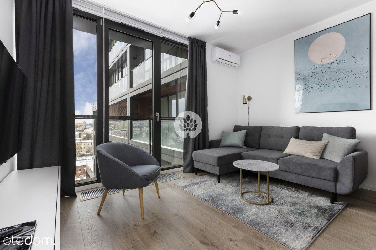 Apartament w pełni wyposażony