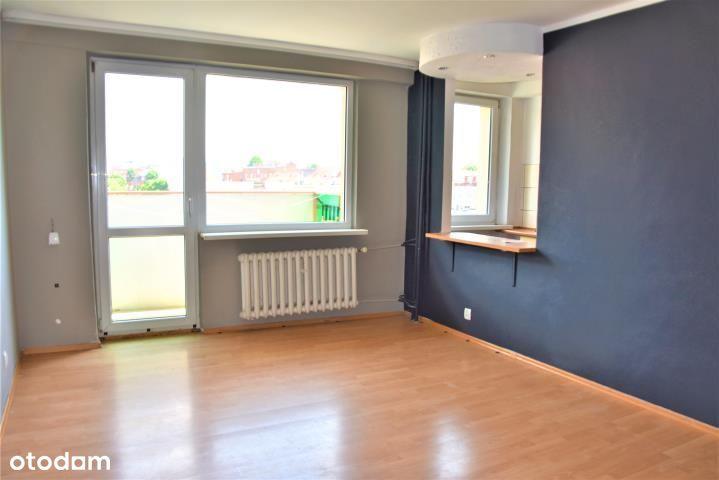 Mieszkanie 3 pokojowe w centrum Malborka