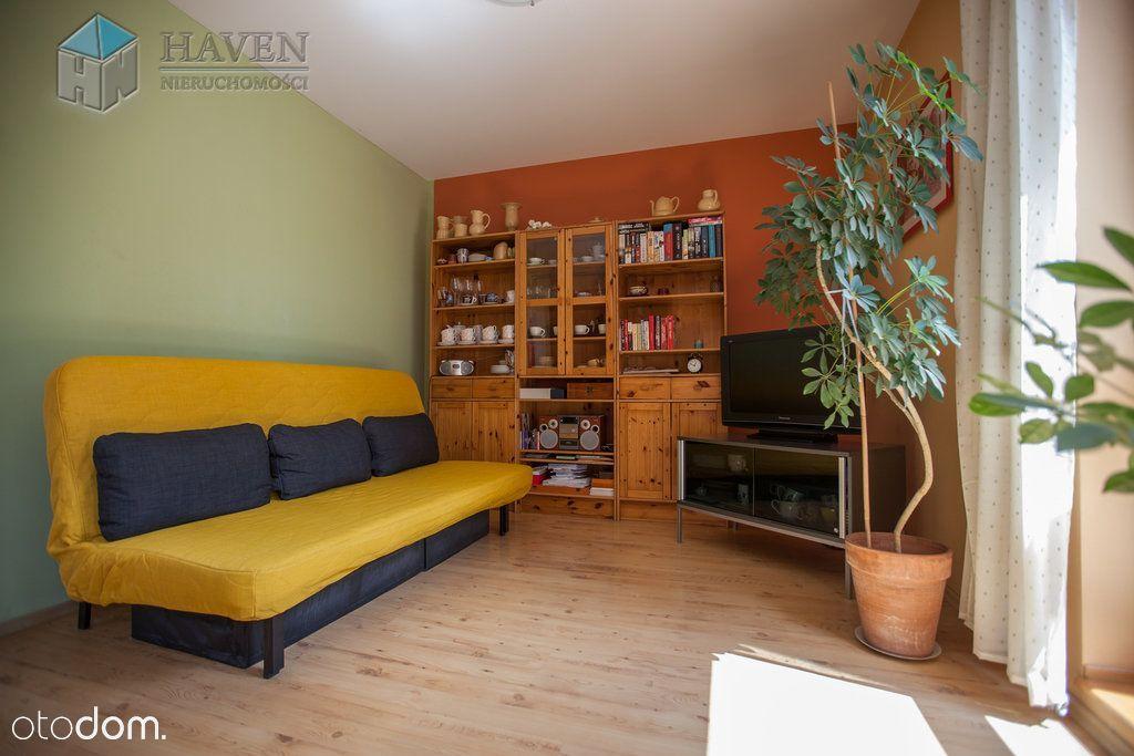 Szeregowiec z garażem - Zalasewo