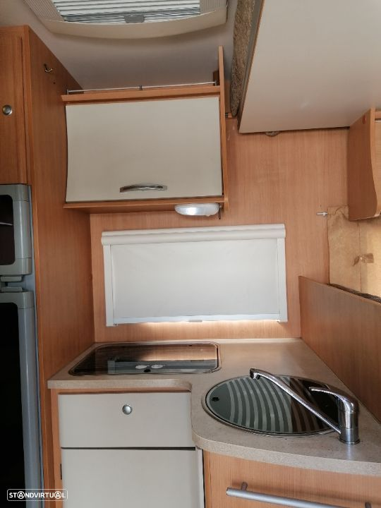 Chausson Flash 26 - 27