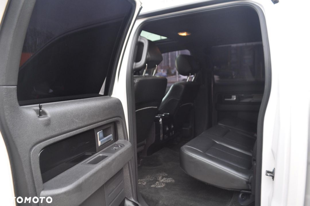 Ford F150 - 6