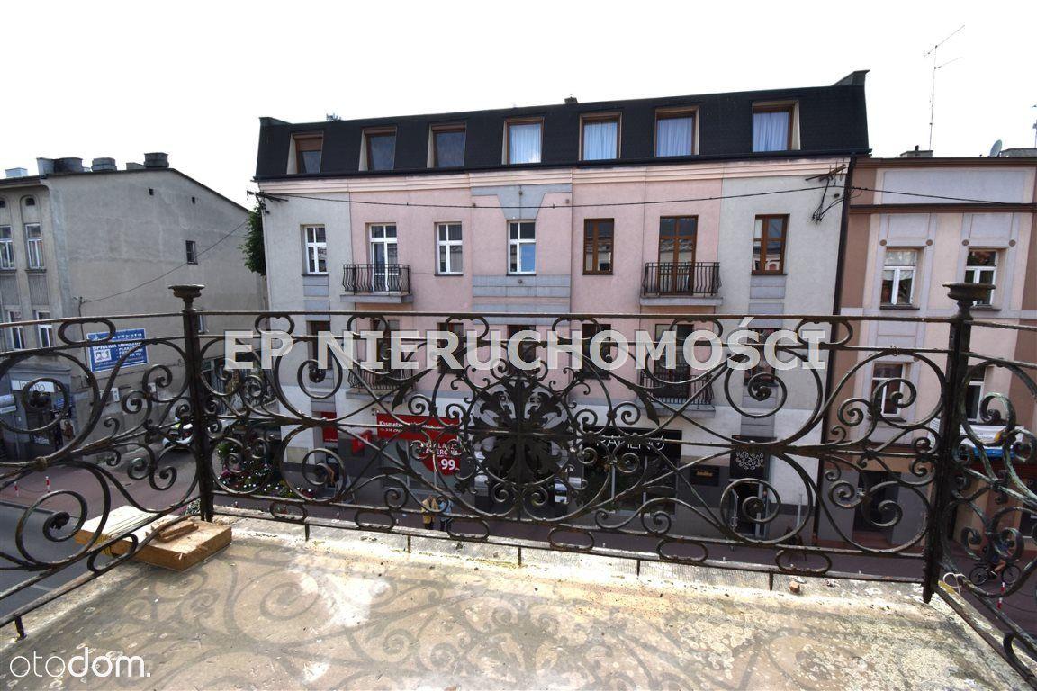 M-3 z balkonem/Doskonała lokalizacja!/Śródmieście