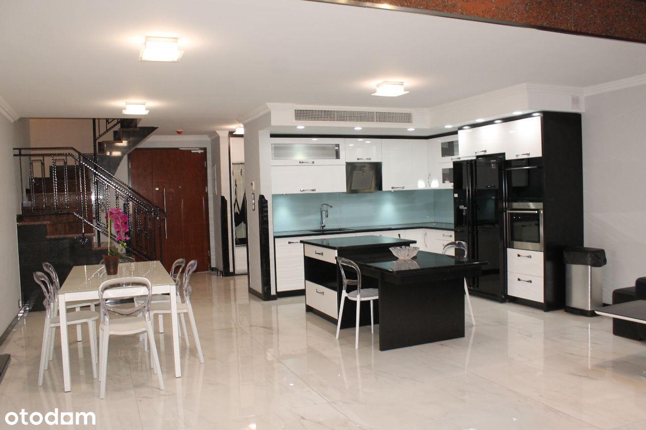 TYMIENIECKIEGO Apartament LOFT 4pok.140m2 3poziomy