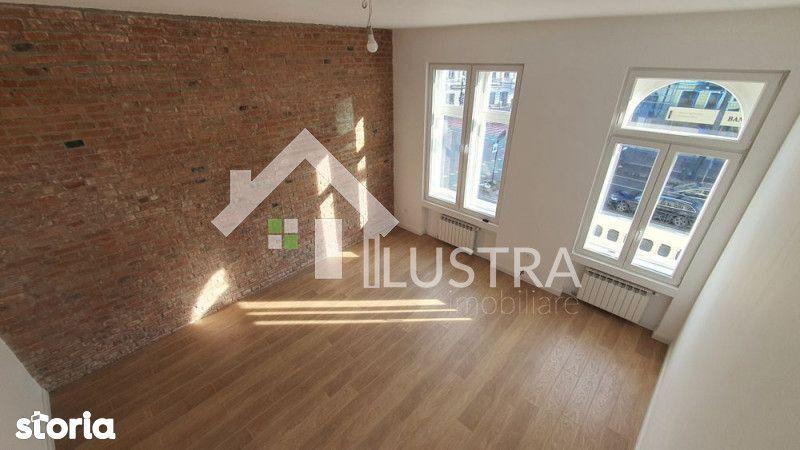 Apartament, 2 camere,  de vânzare, în Centru