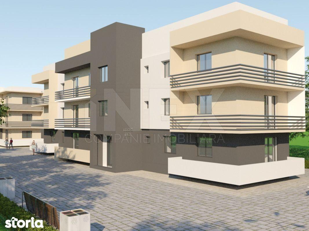 iNEX.ro | Apartament 2 camere in Trivale City | TC3 2C7