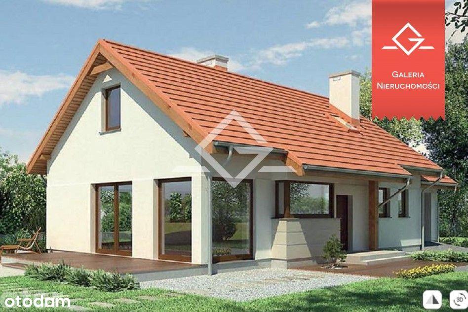 Dom w malowniczym miejscu / Niesiołowice