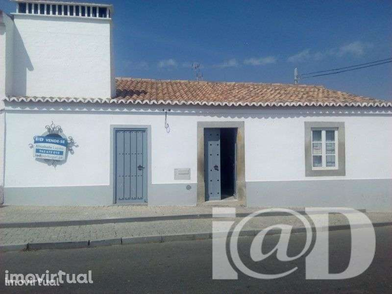 Moradia para comprar, Santa Eulália, Portalegre - Foto 1