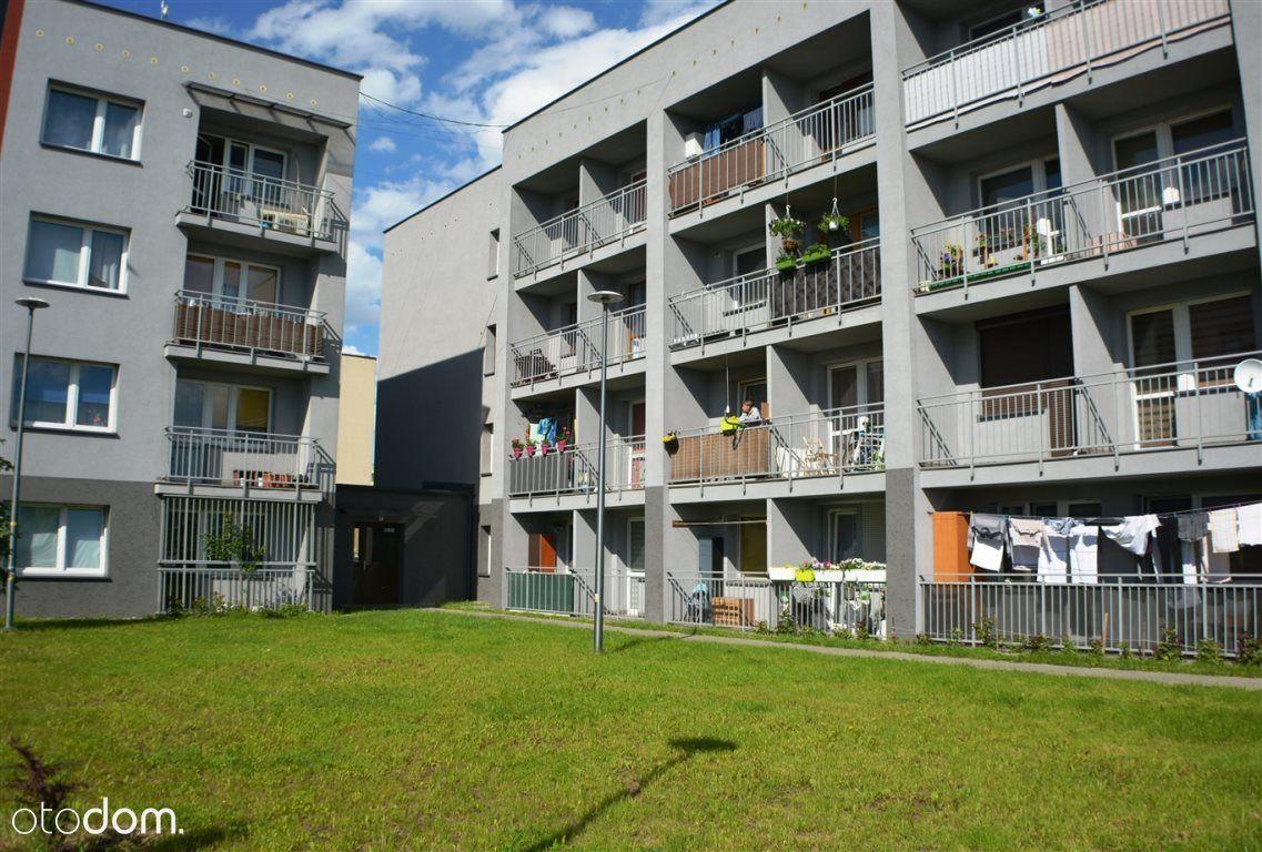 Mieszkanie, 36,51 m², Bieruń