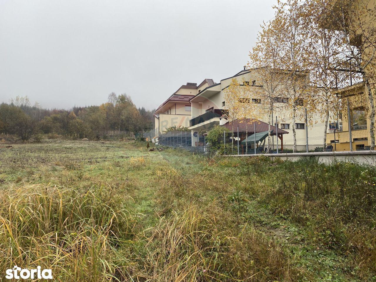 Teren 12,391mp in cartierul Făget
