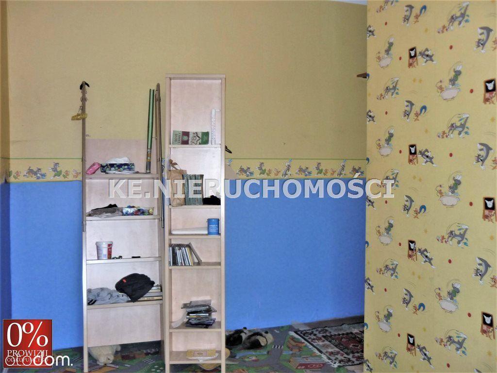 Mieszkanie, 55,42 m², Ruda Śląska Orzegów / Rynek