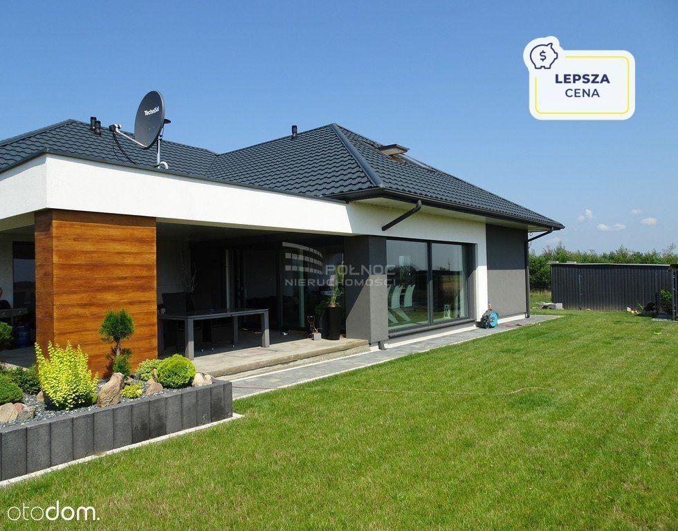 Komfortowy dom, wysoki standard Janów Podlaski