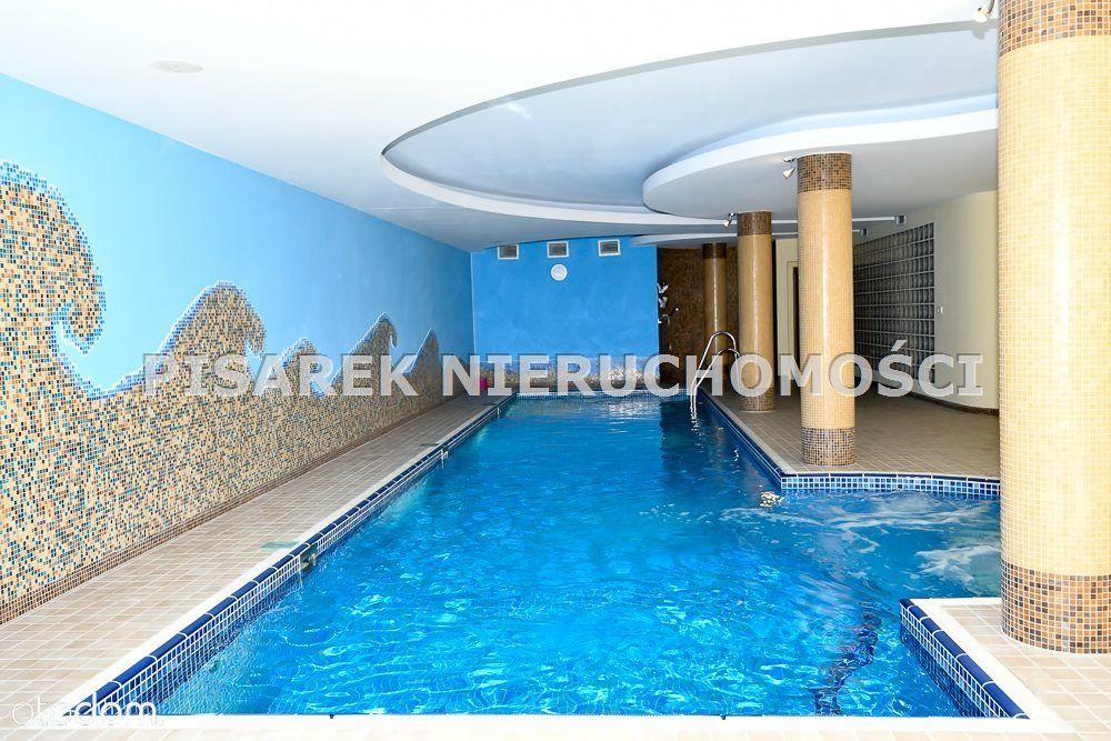 Stylowy Apartament 235 m2, Wilanów