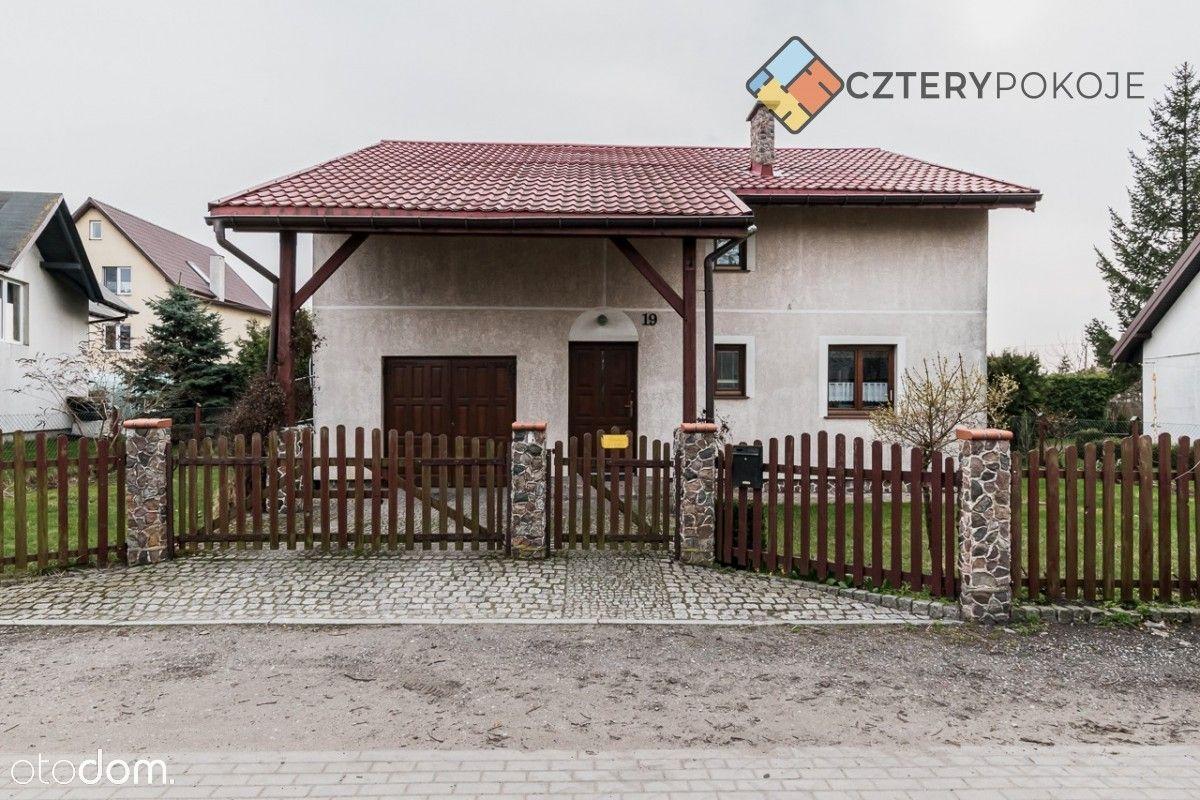 Dom wolnostojący - Chełmża - Mała Grzywna