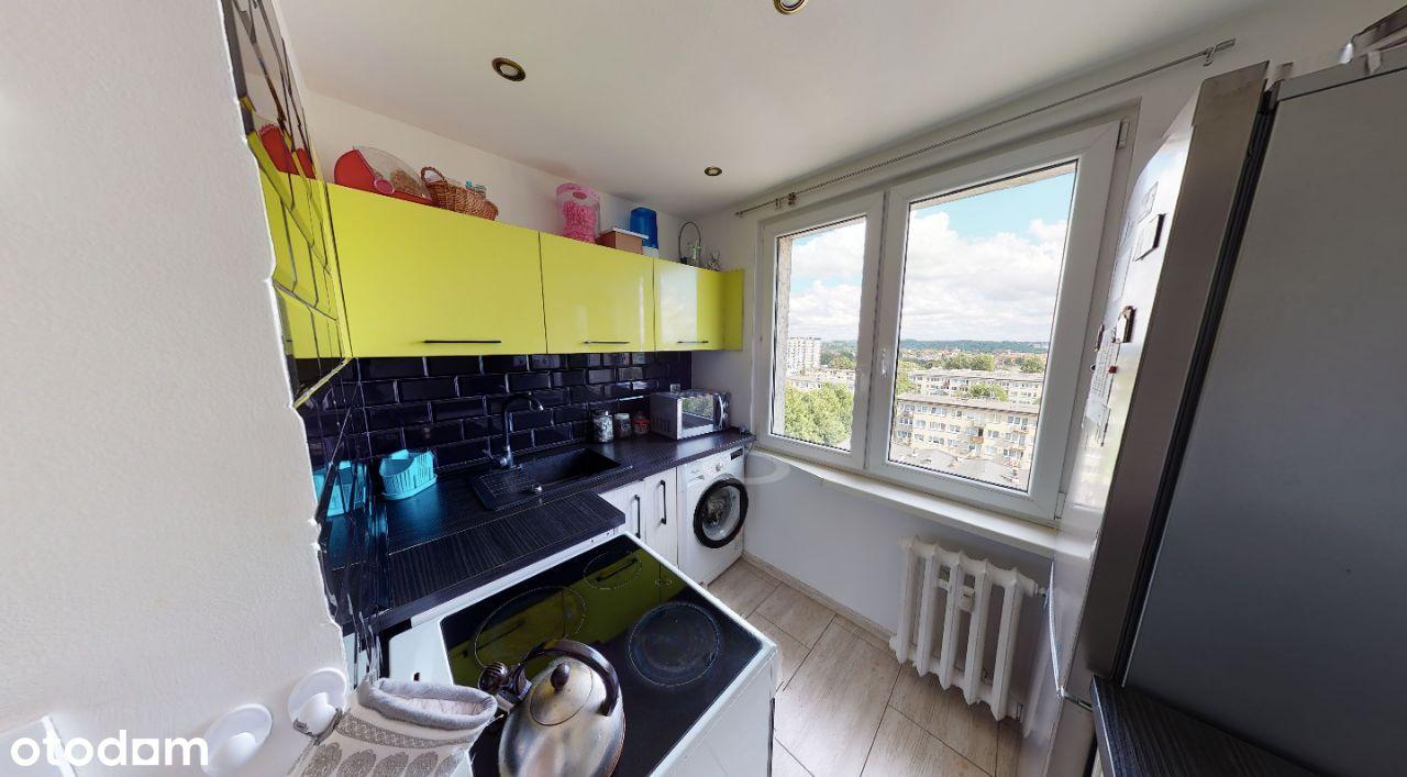 Mieszkanie 35.8 m2, Słupsk 3-go maja -BEZ PROWIZJI