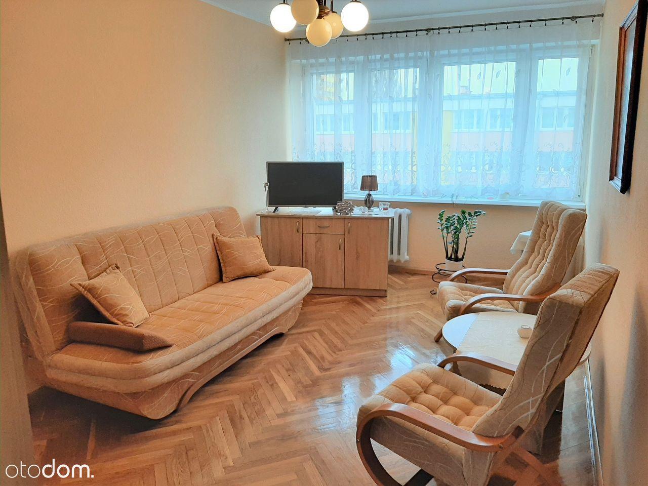 SPRZEDAM mieszkanie 42,16 m2 KONIN 11 Listopada