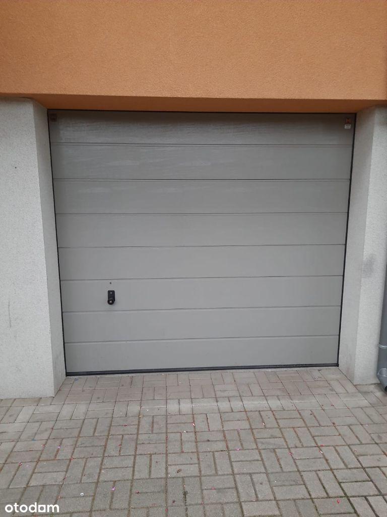 Na sprzedaż garaż na ulicy Sobkowiaka.