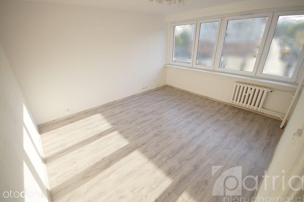 Przestronne, słoneczne 3-pokoje na Stalmacha!