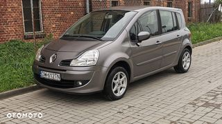 Renault Modus Grand 1,2TCe 2009 r. 53 tys. km !