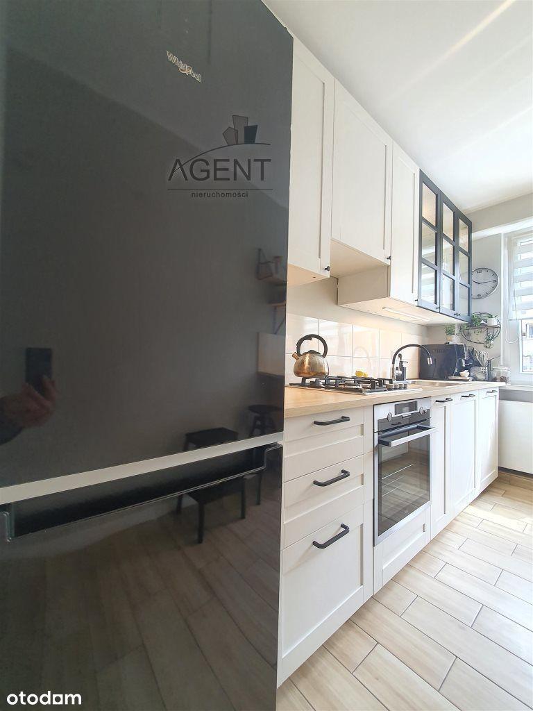 Mieszkanie, 74,14 m², Bydgoszcz