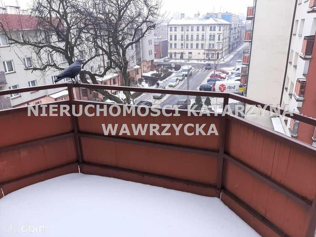 Mieszkanie, 72,30 m², Chorzów