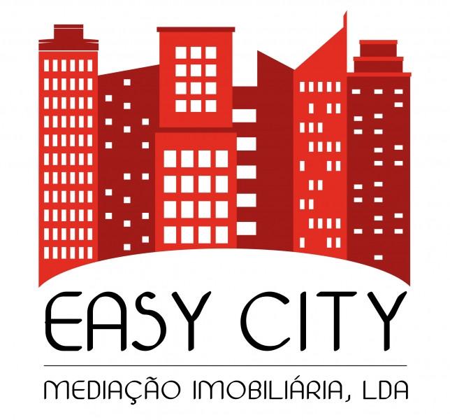 Easy City - Mediação Imobiliária, Lda.