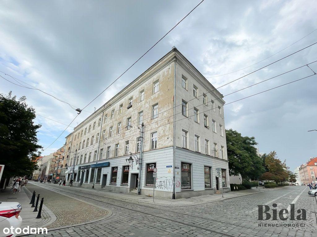 Mieszkanie inwestycyjne w centrum ul. Szewska 27