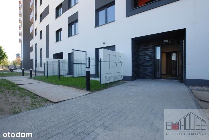 Krzyki - Nowy Apartament Z Tarasem -Garaż -Bez Pcc