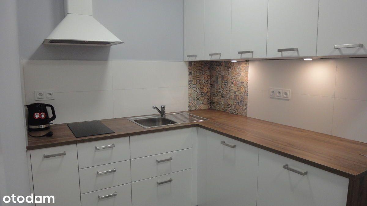 Atrakcyjne ,inwestycyjne, gotowe mieszkanie Warto