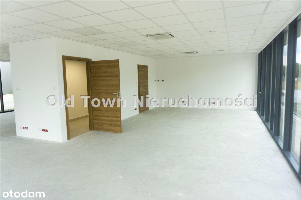 Lokale biurowe od 130 - 500 m2 Lublin Zadębie
