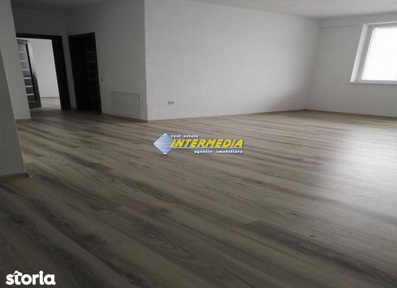 Apartament NOU 3 camere de vanzare  Ampoi 3