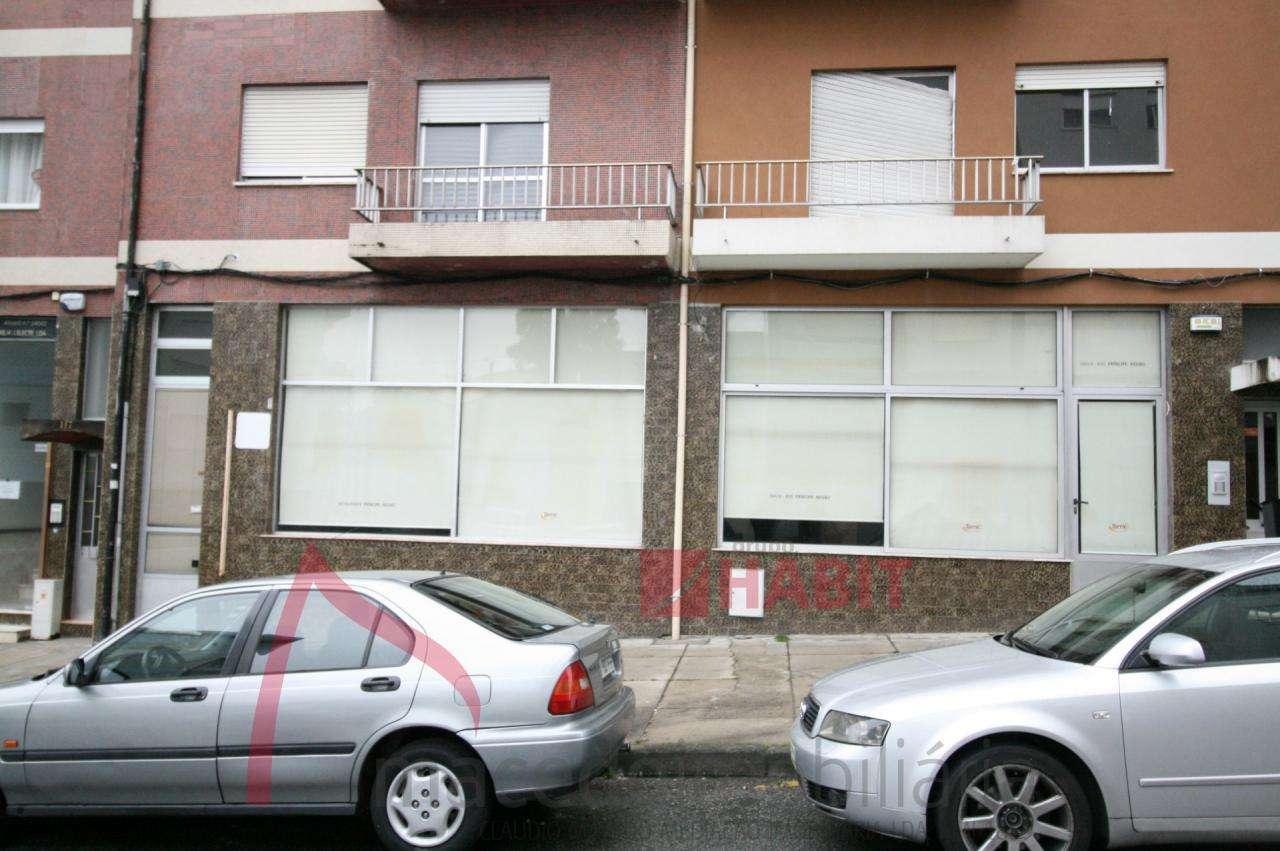Loja para arrendar, Braga (Maximinos, Sé e Cividade), Braga - Foto 2