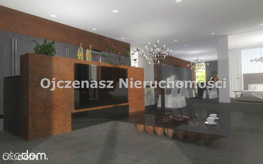 Mieszkanie, 102,20 m², Bydgoszcz