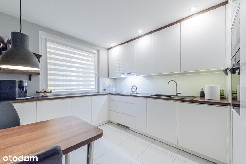 Mieszkanie, 73,10 m², Opole