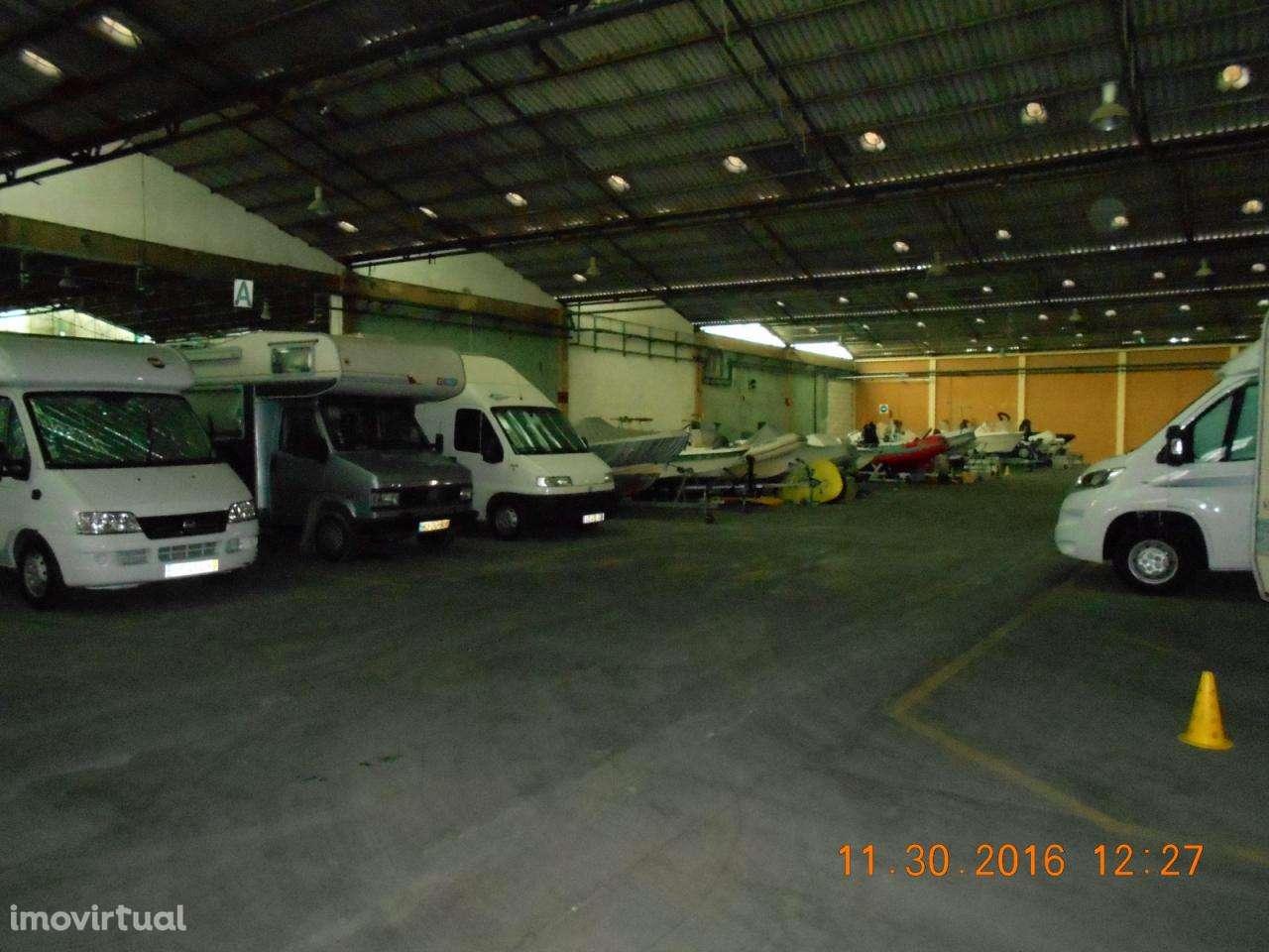 Garagem para arrendar, Sado, Setúbal - Foto 43