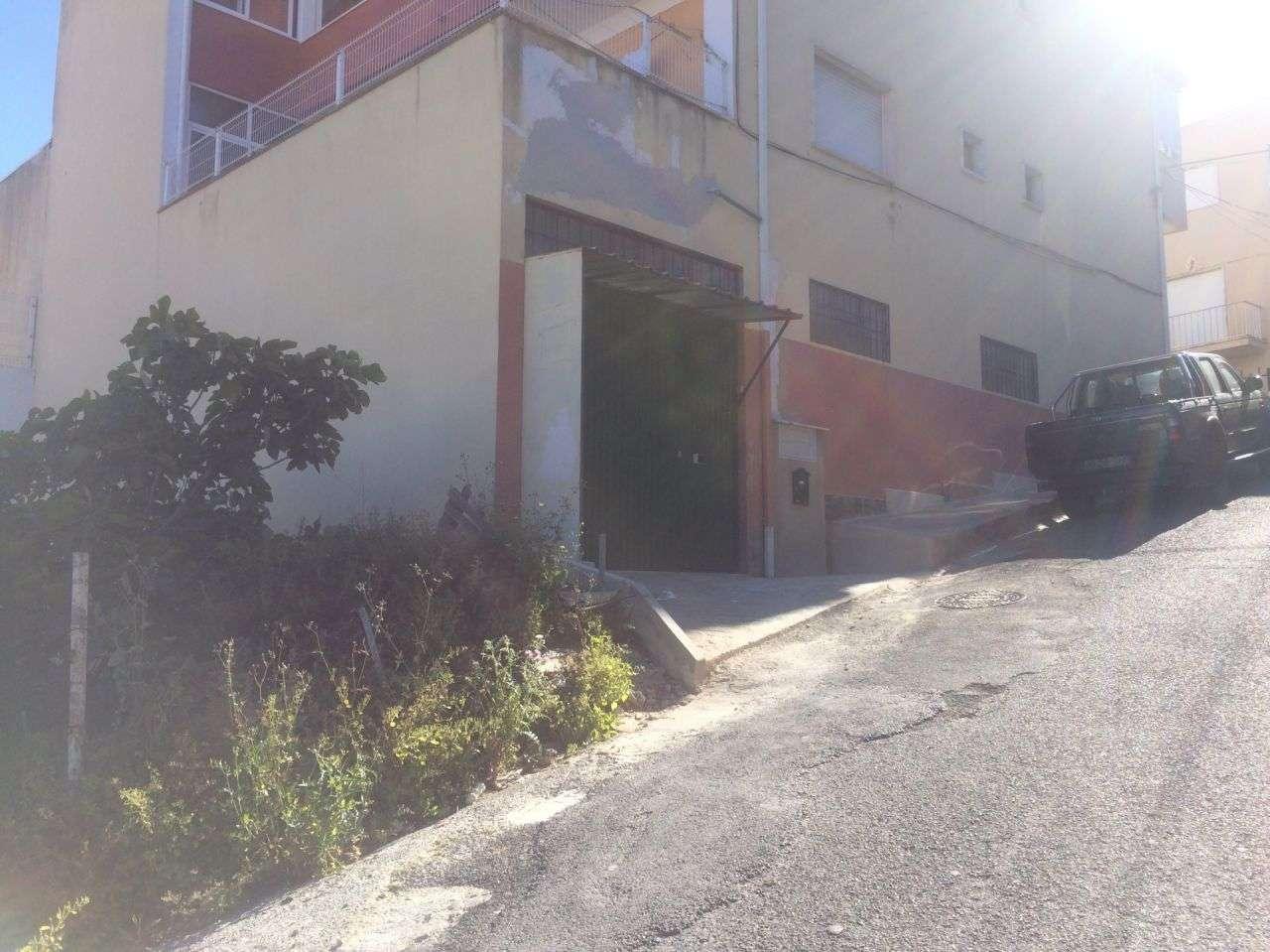 Armazém para arrendar, Camarate, Unhos e Apelação, Loures, Lisboa - Foto 13
