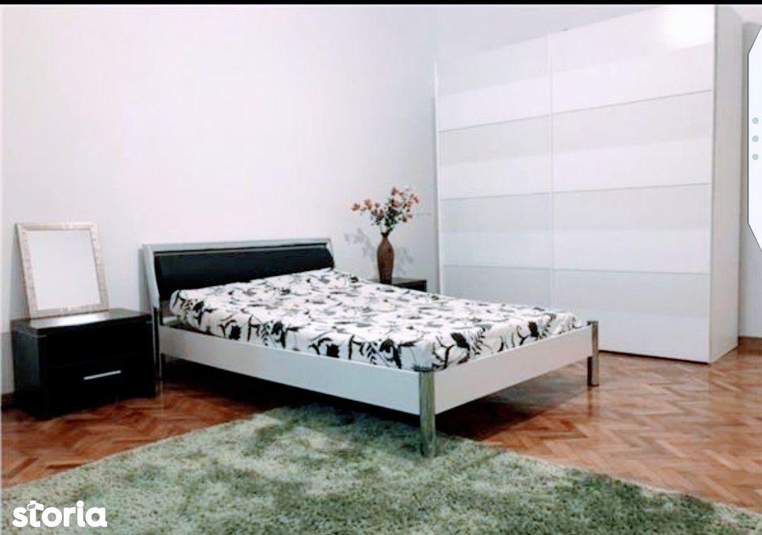 Apartament 2 camere Liceul Banatean