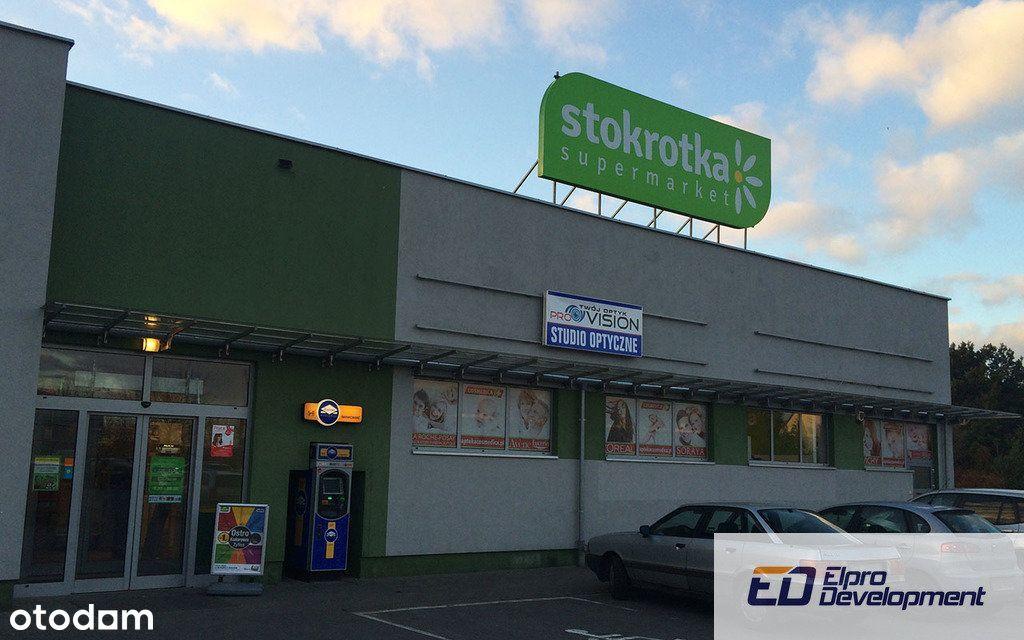 Lokal użytkowy, 131,50 m², Bydgoszcz