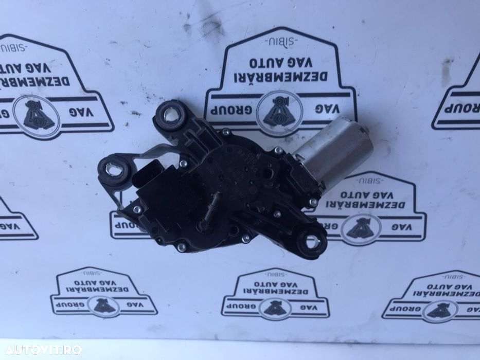 Motoras stergator haion VW Golf 5 -  1K6955711B (1K6 955 711 B) - 1